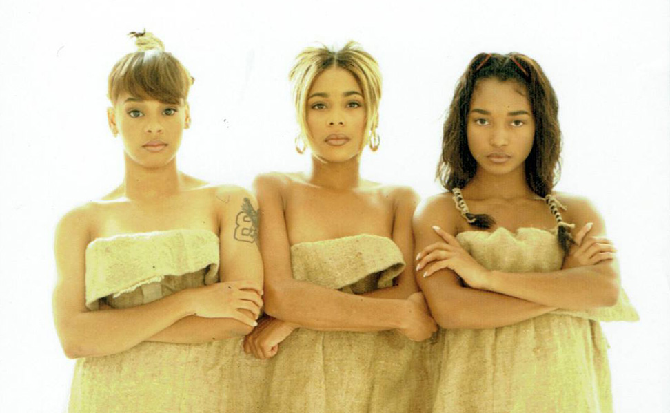 The Final TLC album is complete and coming soon!