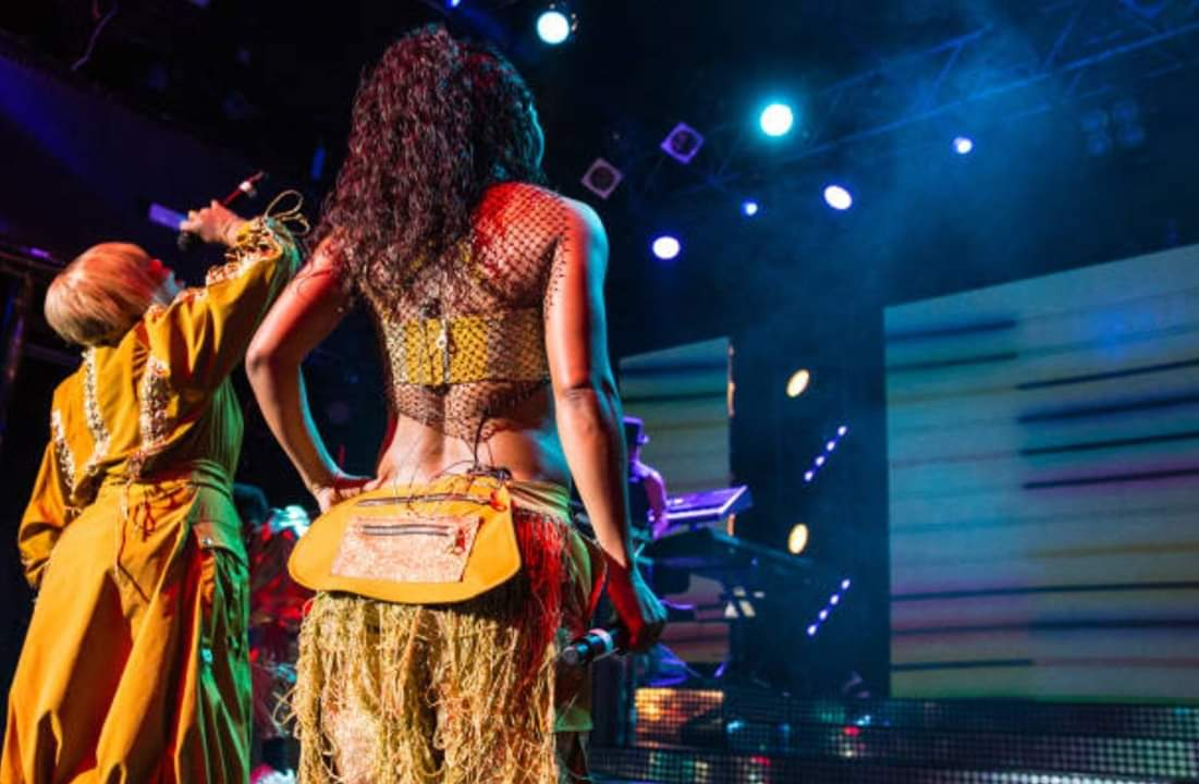 TLC's debut UK show exceeded all expectations