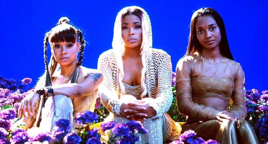 19th Anniversary of TLC's 'Unpretty'