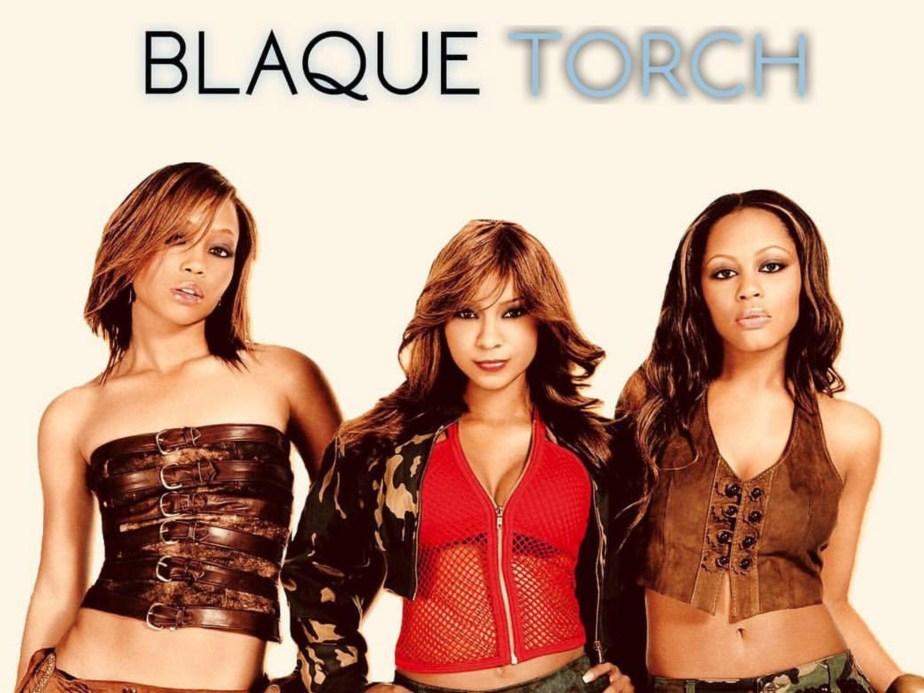 Left Eye Protégé's Blaque Vow To Release 'Torch' Album!