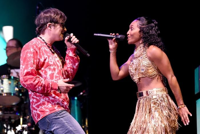 TLC's Chilli and Weezer Don't Want No Scrubs: Live at Coachella 2019