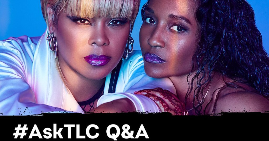 #AskTLC: Exclusive TLC Q&A With Fans For National Concert Week