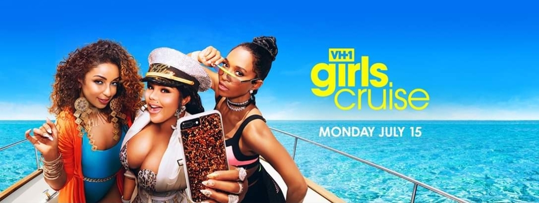 'Girls Cruise' Episode 4 – Mama Chilli To The Rescue On Her Birthday