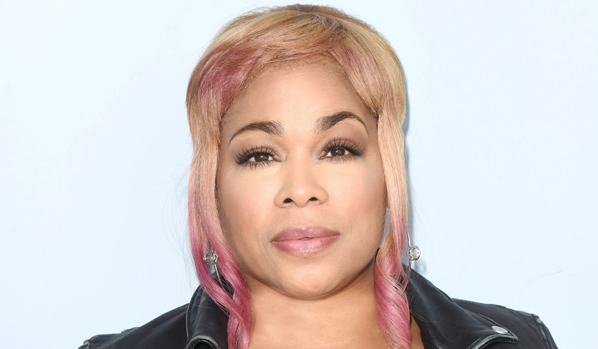 T-Boz Set For 2020 Return to 'Days Of Our Lives' as Sheila Watkins