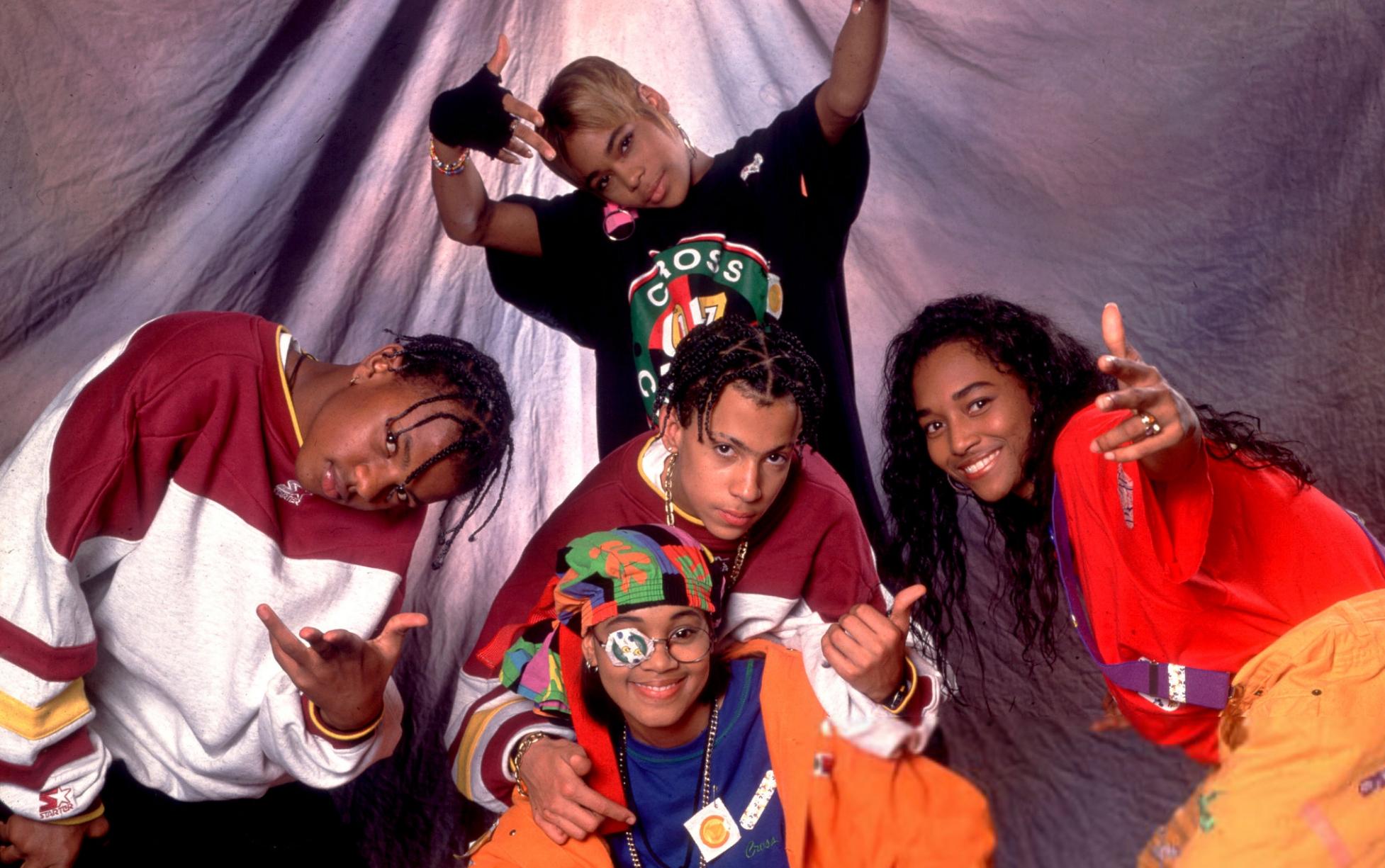 "Jermaine Dupri: ""Left Eye & Kris Kross Were The Original So So Def"" and Regrets Not Signing TLC!"