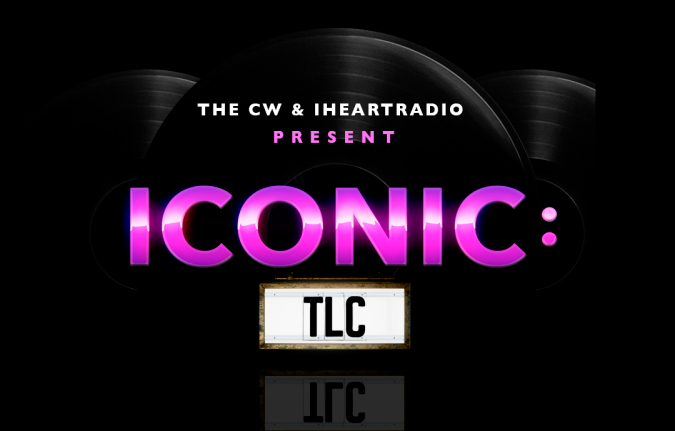 TLC Pick The Winner of 'Iconic: TLC' and Perform With Them