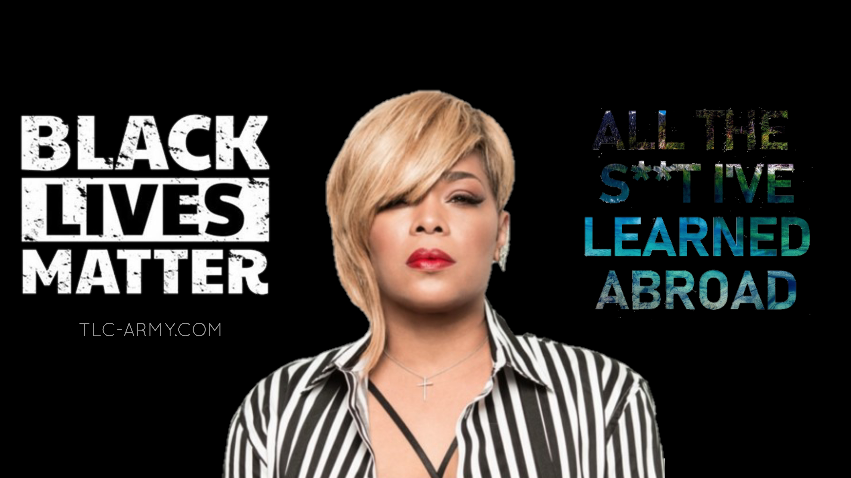 """T-Boz: """"Police Pulled Me Over Just For Driving A Nice Car!"""""""