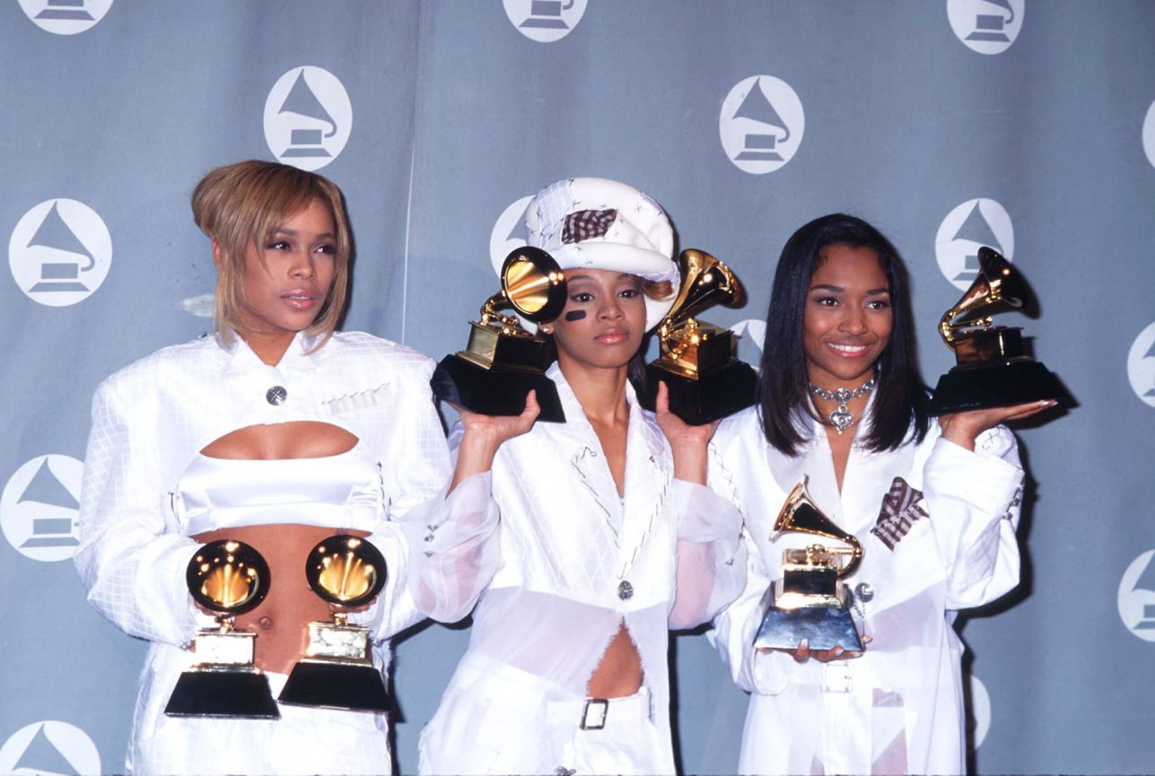 T-Boz Has Respect For Drake, T.I. and Nelly, But Confirms L.A. Reid Indeed Turned His Back On TLC
