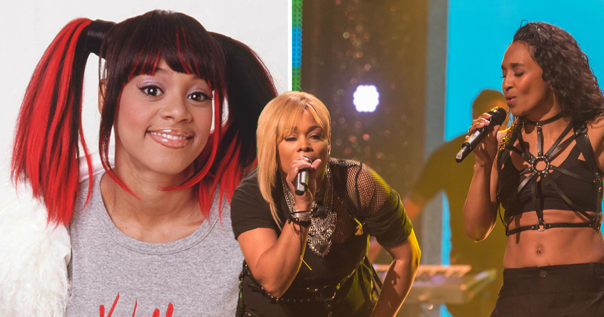 """T-Boz: """"The Industry Turned On Us When Left Eye Passed, But We Proved TLC Is Forever!"""""""