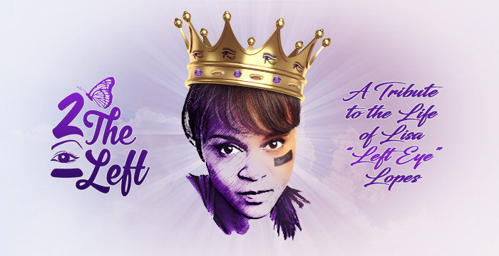 """Left Eye Stage Show """"2 The Left"""" Available To Stream For The First Time"""