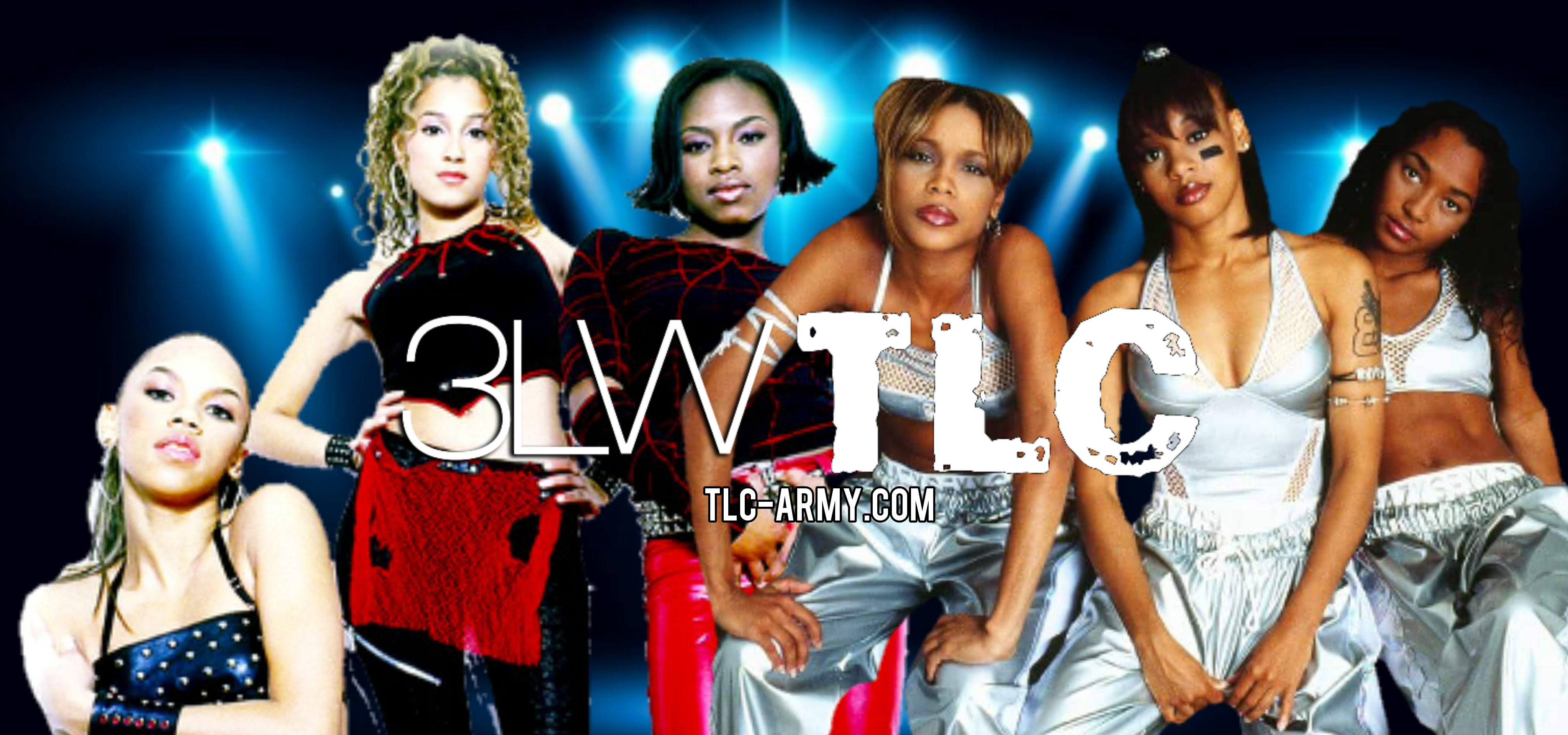 """Kiely Williams Star of 'BET Presents The Encore': """"3LW Were Inspired By TLC"""""""