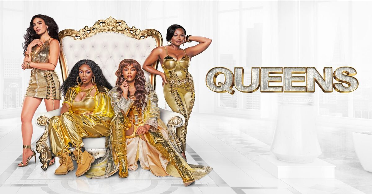 T-Boz Cameo In Teaser For ABC's Girl Group Drama Series 'Queens'
